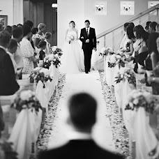 Wedding photographer Anton Unicyn (unitsyn). Photo of 19.11.2016