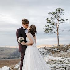 Wedding photographer Ruslan Tuktaganov (padpad). Photo of 24.10.2018