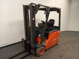 Picture of a LINDE E16H-01