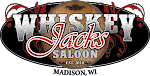 Logo for Whiskey Jacks Madtown