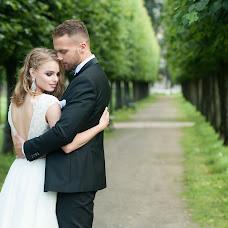 Wedding photographer Anastasiya Ladygina (Sciurus). Photo of 05.10.2017