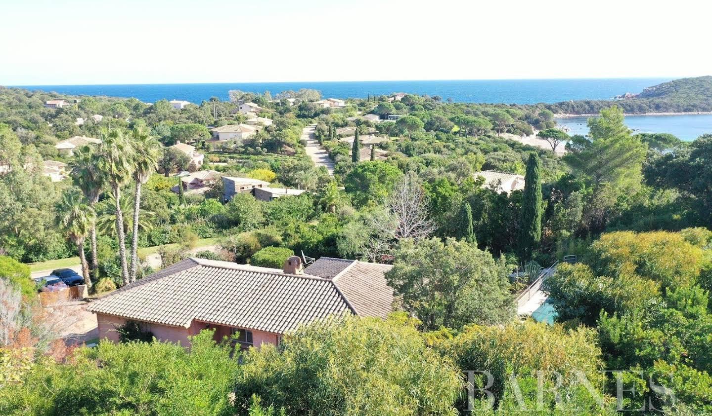 Villa avec piscine Sainte lucie de porto vecchio