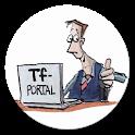Tf-Portal App icon