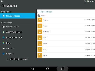 ASUS File Manager v1.5.0.150408_3