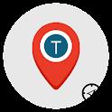 Topgpstracking tracker icon