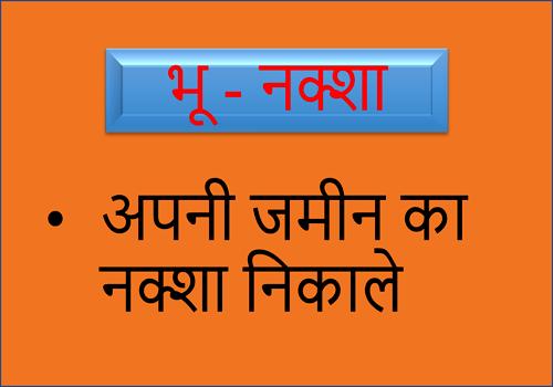 Bhu Naksha Online : u092du0942 - u0928u0915u094du0936u093e 1.1.9 screenshots 1