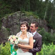 Wedding photographer Nadezhda Kipriyanova (Soaring). Photo of 22.10.2015