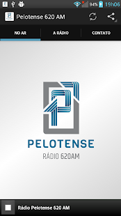 Rádio Pelotense 620 AM- screenshot thumbnail