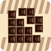 Chocolate Fit! - Free Puzzle