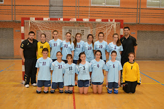 Photo: C. MARAVILLAS Infantil Femenino