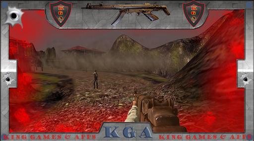 IGI Commando Desert Shooter
