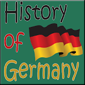 History Of Germany (offine)