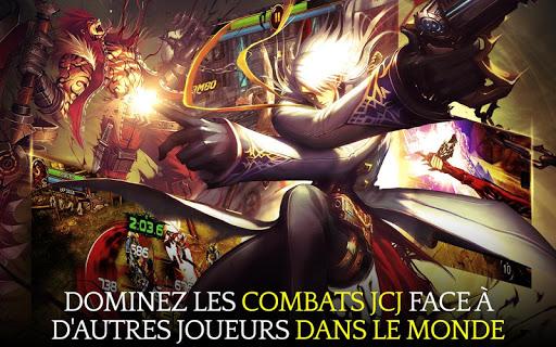Télécharger Gratuit Kritika: Le Chevalier Blanc  APK MOD (Astuce) screenshots 3