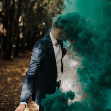 Wedding photographer Boris Skorbin (borisskorbin). Photo of 26.10.2018