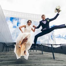 Свадебный фотограф Никита Журнаков (zhurnak). Фотография от 18.06.2017