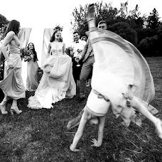 Wedding photographer Ksyusha Shakhray (ksushahray). Photo of 29.06.2017