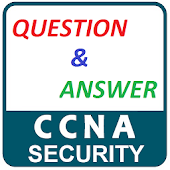 CCNA Security Question, Answer & Explaination