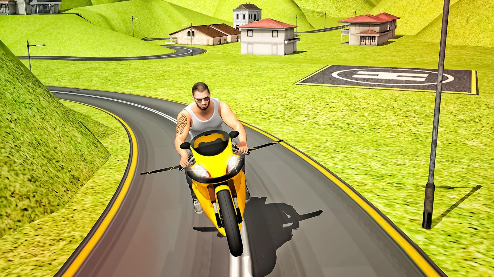 Description flying moto racer 3d racing moto is a fast paced racing