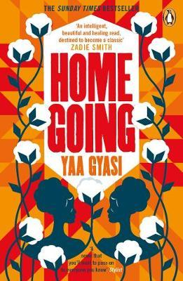 Image result for homecoming book yaa gyasi