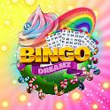 Bingo DreamZ - Free Online Bingo & Slots Games icon