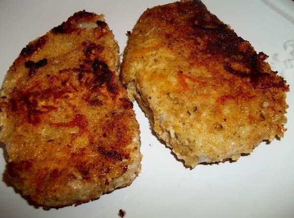Delicious Boneless Chops Recipe