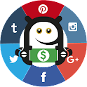 Adme Social icon