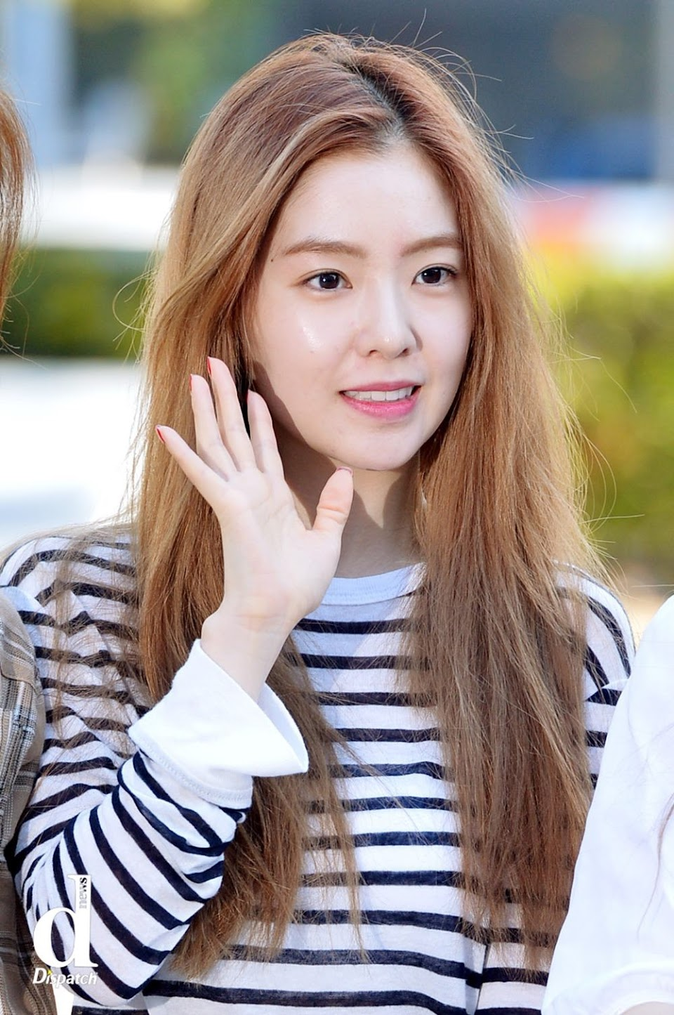 red velvet irene bare face 0