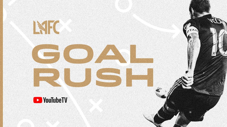 LAFC: Goal Rush