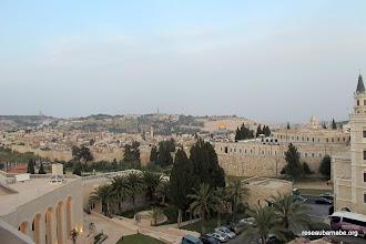 Photo: Jérusalem