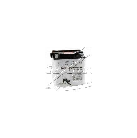 YB10L-A2,MC vätskebatteri 11Ah