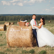 Wedding photographer Damir Muftakhov (Muftakhov). Photo of 19.08.2016