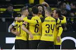 L'infirmerie se remplit du côté du Borussia Dortmund