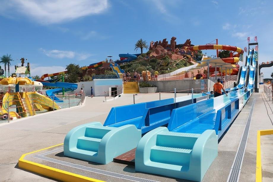 Foto Slide & Splash 14