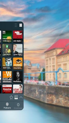 Radio Germany screenshot 4