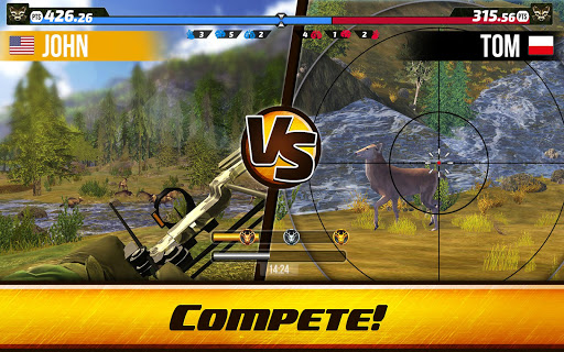 Wild Hunt:Sport Hunting Games. Hunter & Shooter 3D 1.394 screenshots 15