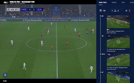 RMC Sport 7.0.3 screenshots 11