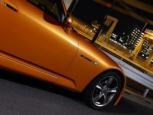 S2000 AP2 2007年式100系のカスタム事例画像 サト橙さんの2019年12月30日18:21の投稿