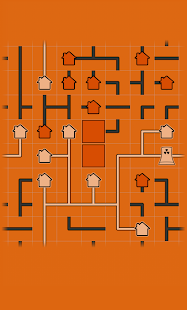 Power Grid - náhled