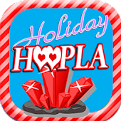 Holiday Hoopla:Valentine Match