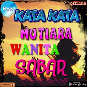 Download Kata Kata Sabar Terbaper Apk Latest Version 24 For
