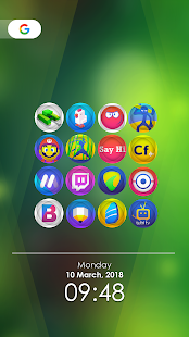 Esini - Icon Pack Screenshot