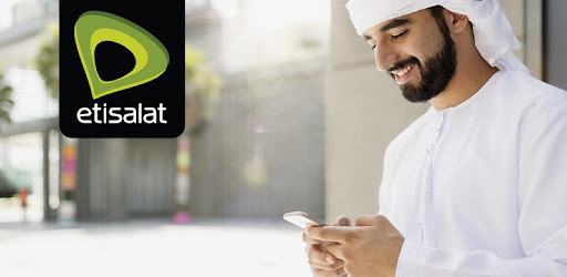 My Etisalat UAE - Apps on Google Play