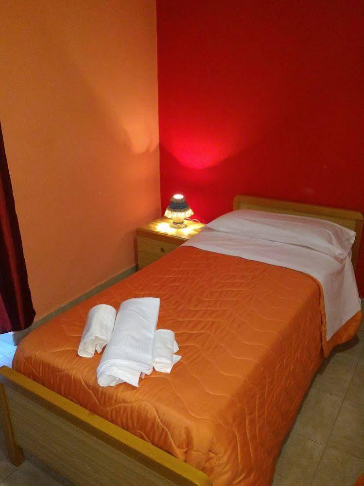 Hotel Santuario Pompei
