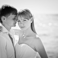 Wedding photographer Andrey Go (Podvodoy). Photo of 20.05.2013