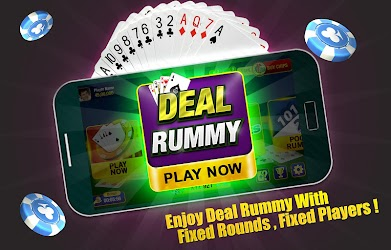 Indian Rummy (13 & 21 Cards) by Octro APK Download – Free Card GAME for Android 6