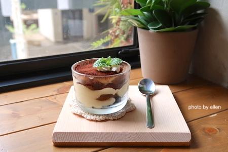 丹宅 DAN's home cuisine 老宅建築 甜點輕食小酒館 初訪+二訪