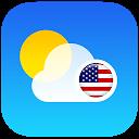 USA Weather ( United States Weather ) APK