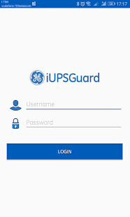 iUPSGuard- screenshot thumbnail