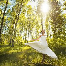 Wedding photographer Roman Onokhov (Archont). Photo of 19.05.2016