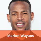 The IAm Marlon Wayans App